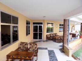 Hotel Oasis, Morogoro