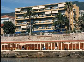 Residence Garden Lido, San Remo
