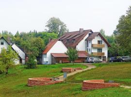 Hotel Landgasthof Oberschnorrhof, Dammbach