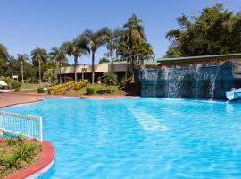 エグゼ ホテル カタラタス, プエルトイグアス