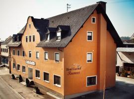 Hotel Gasthof Rosenwirt, Au in der Hallertau