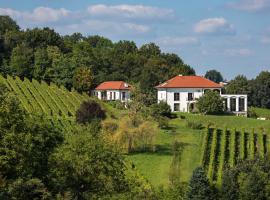 Weingut Hirschmugl - Domaene am Seggauberg, Leibnitz