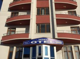 Saray Oteli, Sarayönü