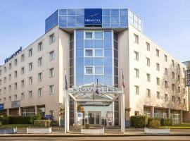 H tels pr s de a roport de nantes atlantique nte france r servez maintena - Hotel 4 etoiles nantes ...