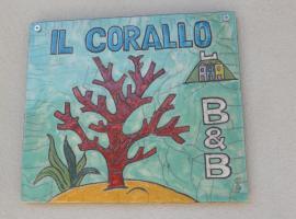 B&B Il Corallo, Bosa