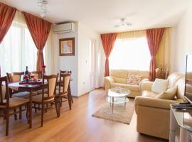Domus Apartment Iglika