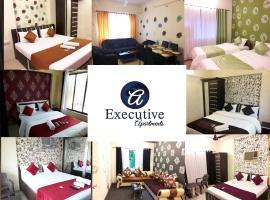 Executive Pleasant - Service Apartment, Mumbai