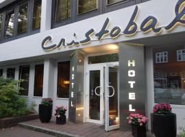 Hotel Cristobal