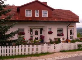 Ferienwohnung Steinkohl, Fichtelberg