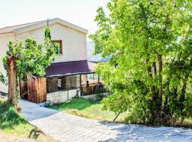 Vasiliou House, Khandria
