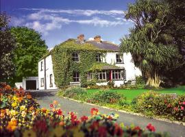 Ballyknocken House & Cookery School, Ashford