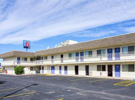 Motel 6 Laramie, Laramie