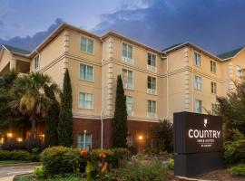 Country Inn & Suites Athens, Athens
