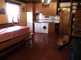 Apartamento Valle de Juarros, San Adrián de Juarros