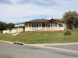 Maslin Beach House, Maslin Beach