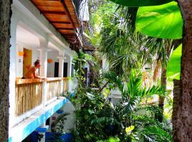 Casa Tucan Hotel