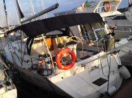 Electra The Boat, Lido di Ostia