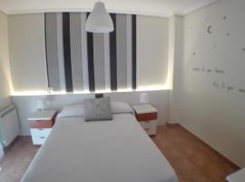 Apartamentos River Santander