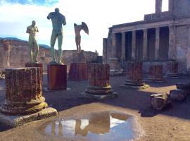 Pompei Garden House, Scafati