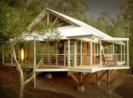 Bombah Point Eco Cottages, Bulahdelah
