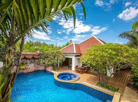 Villa Adare Pattaya