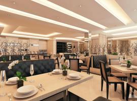 Amadeo Hotel, Duri