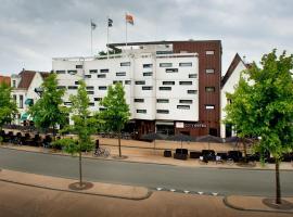 Hampshire Hotel - City Groningen, Groningena