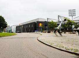 Hotel FC Nordsjælland, Farum