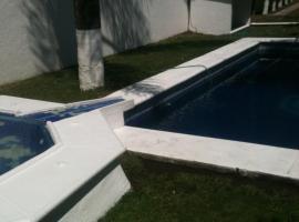 Tu Casa de Fin de Semana, Oaxtepec
