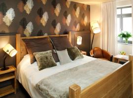 Aspria Royal La Rasante Hotel & Spa
