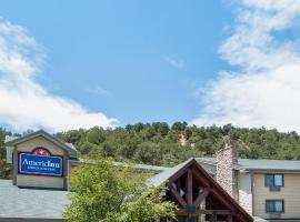 AmericInn Lodge and Suites, Eagle