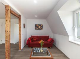 Ferienapartments Pirna
