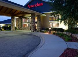 Americinn Of Shako 2 Star Hotel 1 3 Miles From Valleyfair