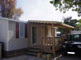 Azur-Soleil, Hyères