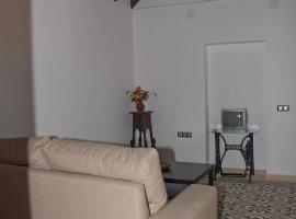 Apartamentos Cerros Bravo, Pilas