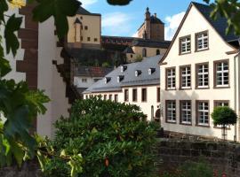 Old School Malberg I, Malberg
