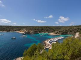 Villa del Mar, Sol de Mallorca