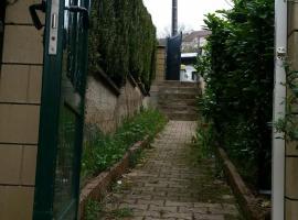 Appartement plombière, Plombières-lès-Dijon