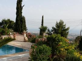 Garden of Eden Villa, Paphos