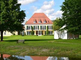Gut Altholz Landhotel und Restaurant Hutter, Plattling