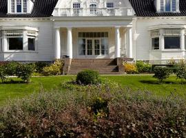 Thorbjørnrud Hotel, Jevnaker