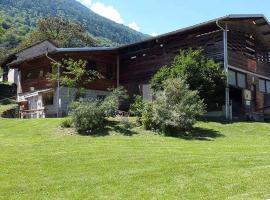 Agriturismo Il Mugnaio Zanetti, Semione