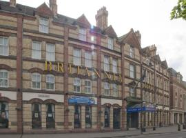Britannia Hotel Wolverhampton, Wolverhampton