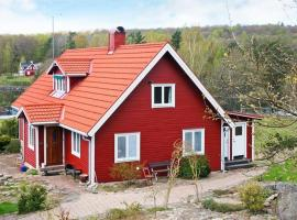 Holiday Home Julles, Immeln