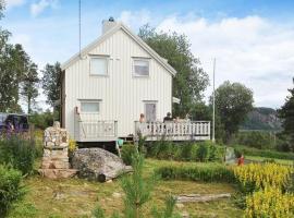 Holiday Home Myklebostad, Breidvika