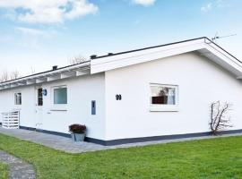Holiday Home Engagervej III, Dyngby