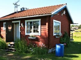 Holiday Home Fjärdgattu, Siljansnäs