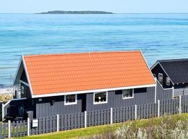 Holiday Home Bøgebjergvej, Dalby