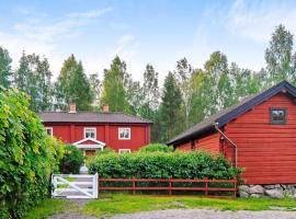 Holiday Home Stora Björnevad, Hjortkvarn