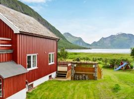 Holiday Home Storvik, Storvik